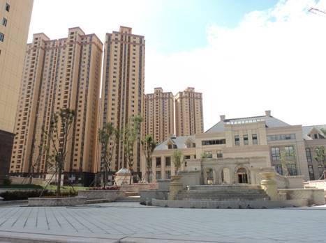 """安徽人""""钱袋子""""报告 财产净收入主要来源是房产"""
