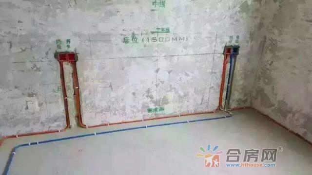 老房水电改造怎么做 老房改造五大原则