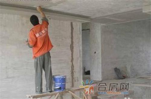 二手房与新房刷漆有何区别 环保墙面漆新品推荐