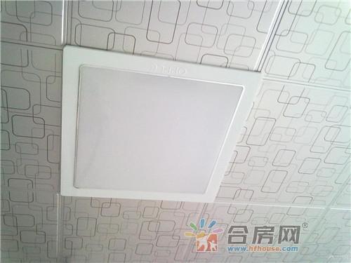 嵌入式灯具安装需要注意的一些事项