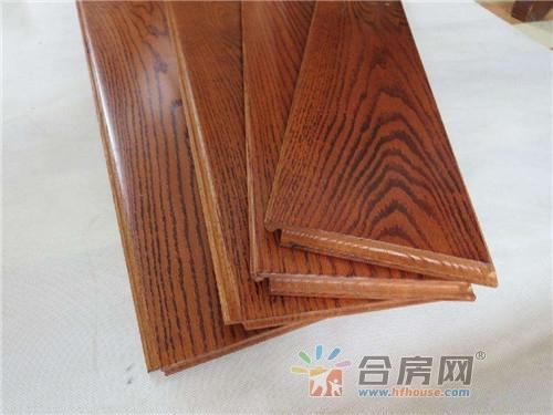 实木地板安装的六大注意事项 你注意到了没?