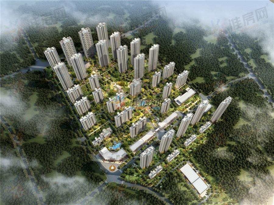 淮北碧桂园