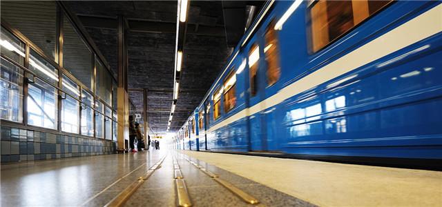 坐地铁再不用担心没信号 2020年智慧天津市初建成