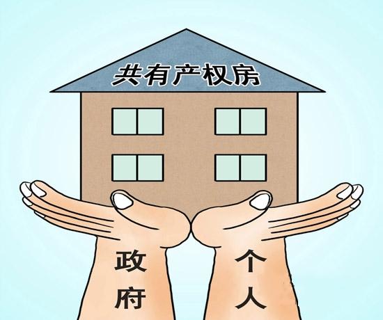 共有产权房北京试水 能让北京整体房价跌多少?