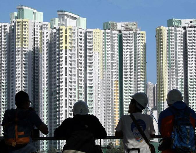 新政:外地户籍购房需提供2年以上社保或个税证明