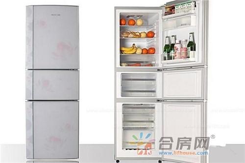 新冰箱第一次使用怎么清洗?