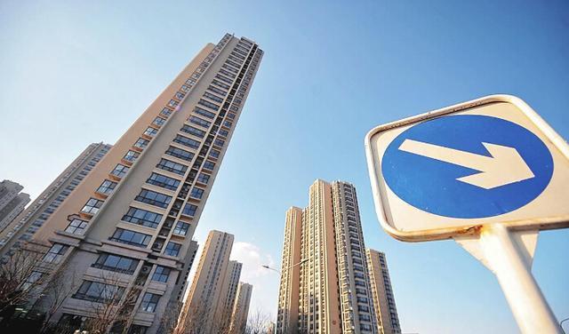 楼市黄金周成色不足 热点城市住宅成交同比大幅下滑