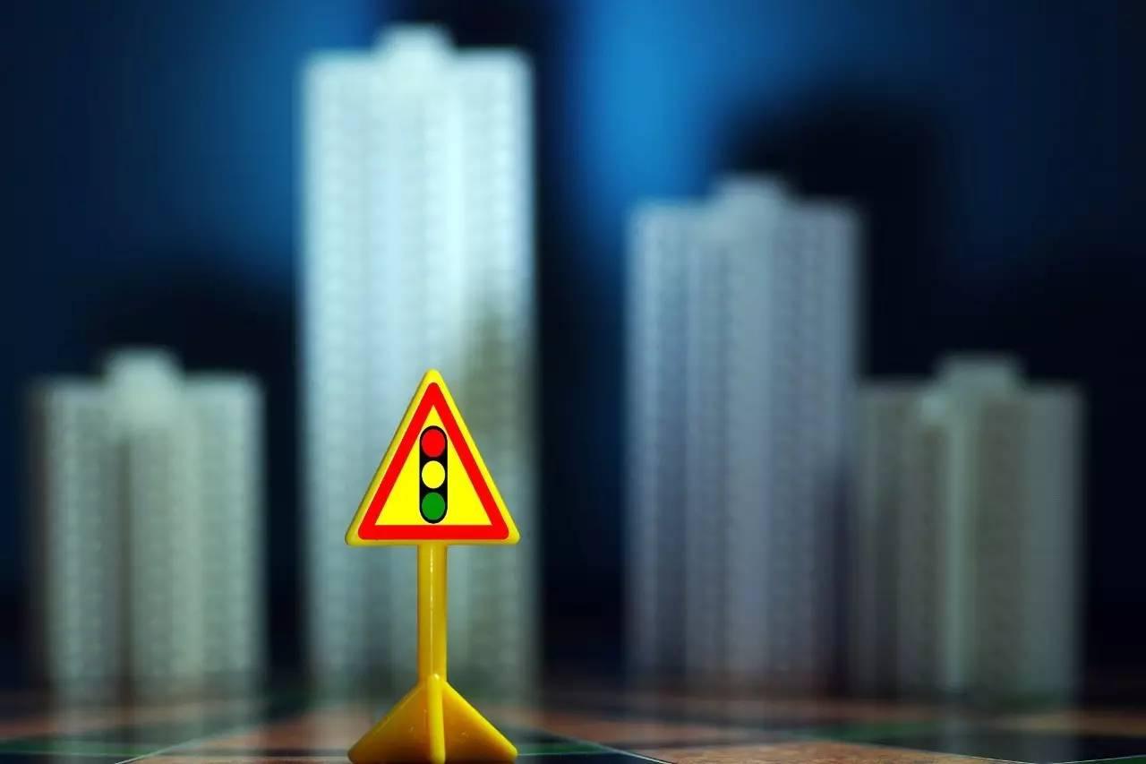 楼市调控一周年:购房热情减退 很多售楼处非常冷清
