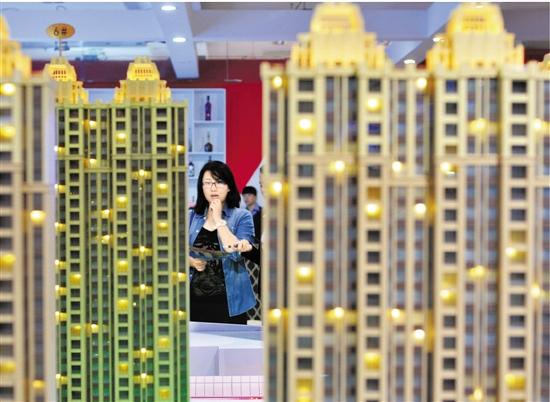 楼市系列调控政府决心稳房价 下一步将如何?