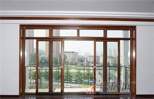 铝合金门安装流程、安装规范