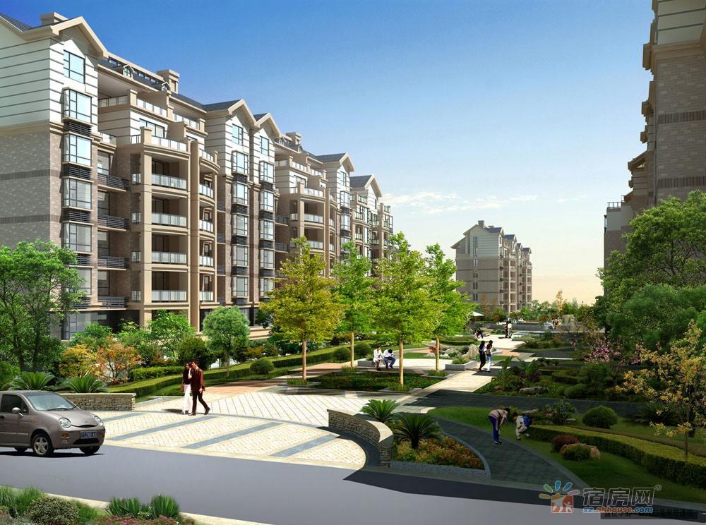 楼市将要变天?两大支付巨头齐齐挺进住房租赁市场