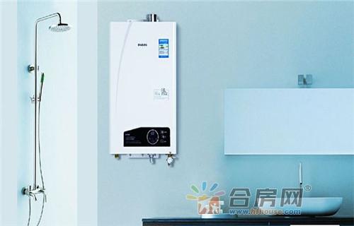电热水器和燃气热水器究竟该如何选择