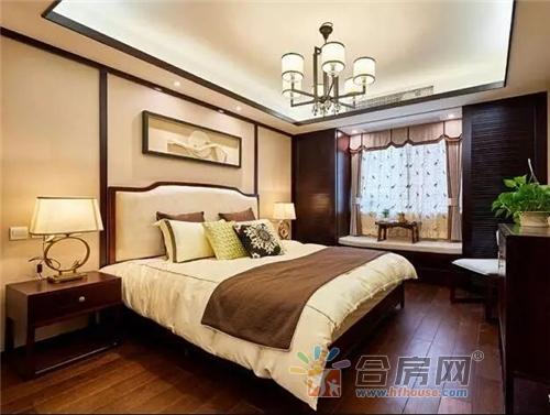 卧室装修,还在纠结选瓷砖还是木地板吗?