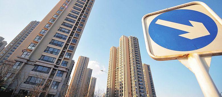 """一线城市""""银十""""住宅领跌 楼市正回归理性"""