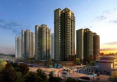 安徽正研究购租并举住房体系 促进房地产结构优化