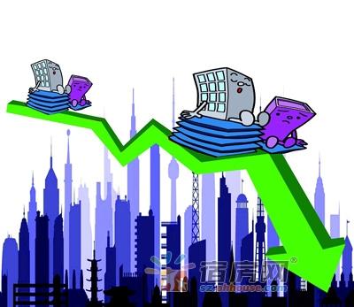 10月份住宅成交或创年内新低 一线城市成交量领跌