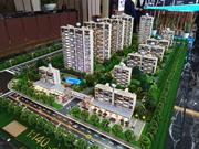 新盘来了!安庆体育中心旁迎来首个科技住宅项目