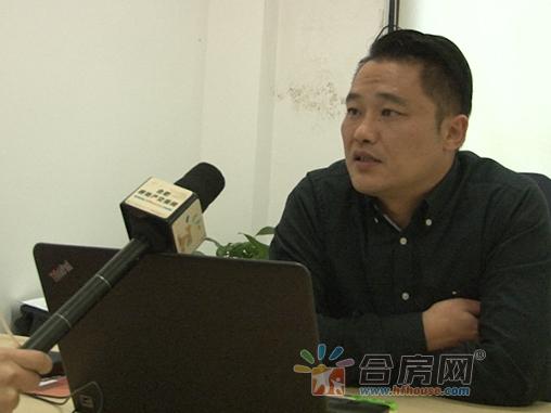 联投中心书城楼盘视频