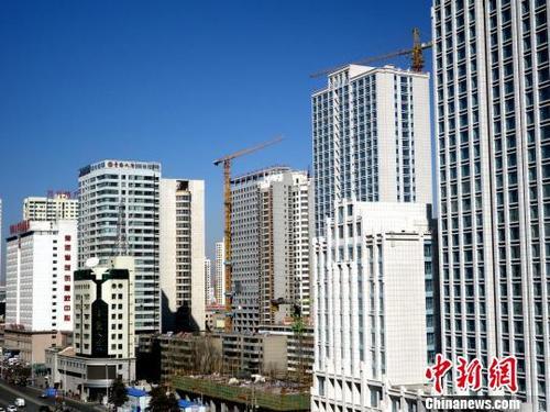 """中国楼市发生转折性变化 有望打破""""屡调屡涨"""""""