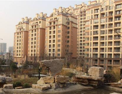 11月份蚌埠市二手住宅成交1061套环涨23.9%