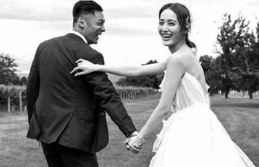 余文乐甜蜜大婚!在蚌埠爱她就给她这样的家