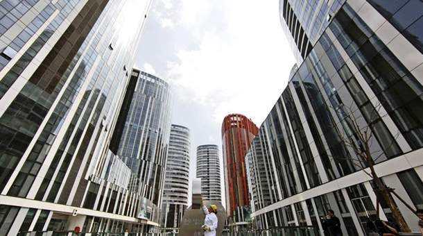 安徽商品房市场已出现小幅回升 商品房销售额5千亿