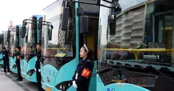 """滨湖新区""""私人定制""""公交路线 周边楼盘房价曝光"""