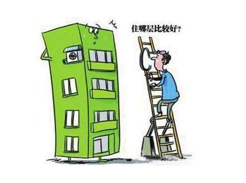 买房根据这六条规则来选 住满70年也不用换房!