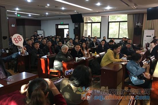 上海大发房地产集团有限公司叫价7.345亿