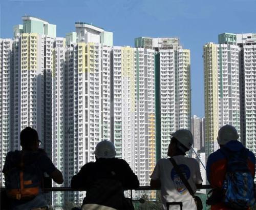 住建部:2018年房地产市场调控力度不放松