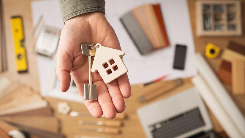 预计今年房地产市场分化显著 租赁市场前景向好