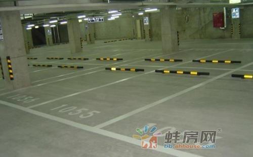 停车难竟成蚌埠城市病?高车位配比楼盘推荐