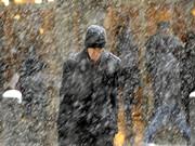 暴雪天气也阻挡不了要去的几个楼盘为你暖心奉上