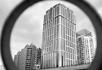 现在市场上的住宅楼间距一般在多少为佳?