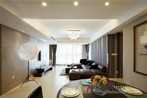 145平米公寓简约风格装修效果图2018图片大全