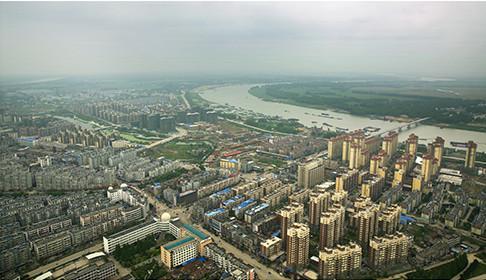 2017年五河县住宅备案5100套 总金额20.67亿元