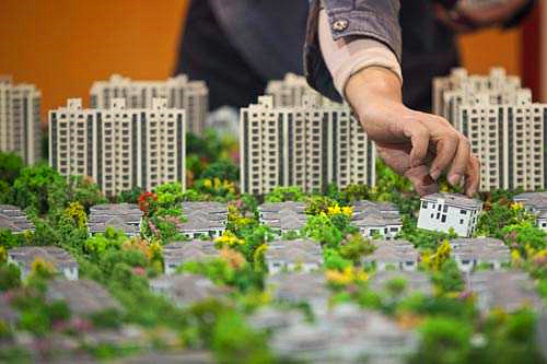 高房价时代 你还能买得起芜湖中心区新房吗