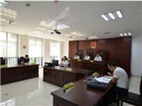 常州仲裁委启用新的立案大厅 原立案大厅改为仲裁庭