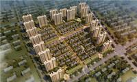 路劲城:108-199平高层及洋房余房在售