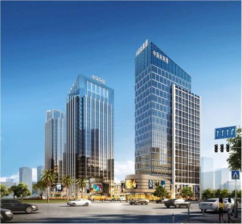龙湖物业牵手中辰未来港 积极拓展城市空间兑现善待你一生承诺