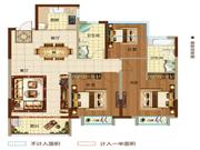康城·紫棠府用建筑尺度呈现奢享生活