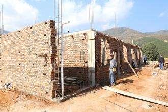 北京市住建委:农村危房改造每户至少补助6.8万元