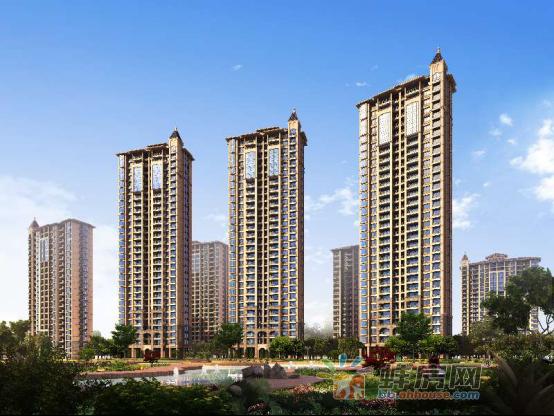 蚌埠银泰对面156套房价格备案 最高10237元/㎡