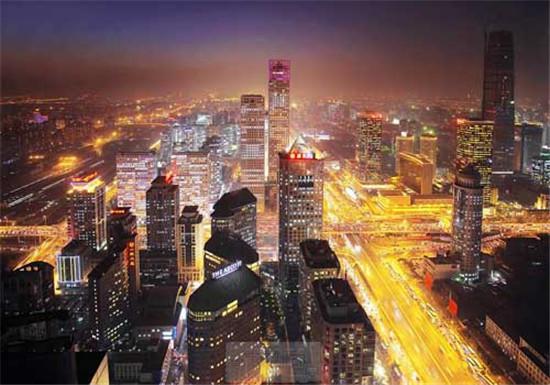 合肥位列中国人工智能城市榜单第五 引领合肥发展