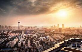 楼市库存规模持续下降 专家建议调整去库存政策