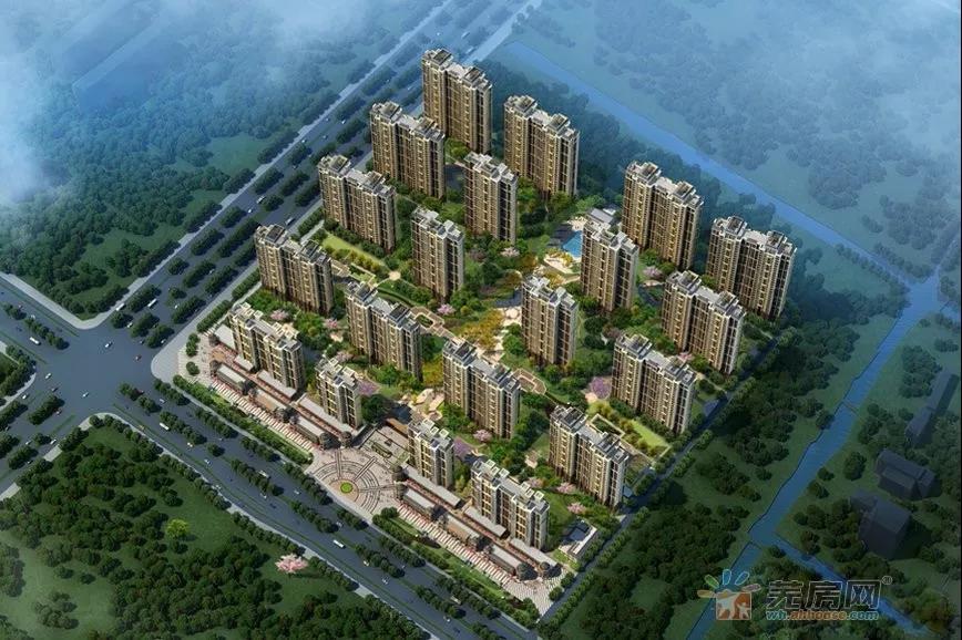 11月芜湖市区5家楼盘将加推 一起来看