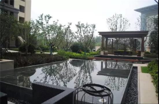 长安城·如院 臻美大境,献给懂得享受生活的你!