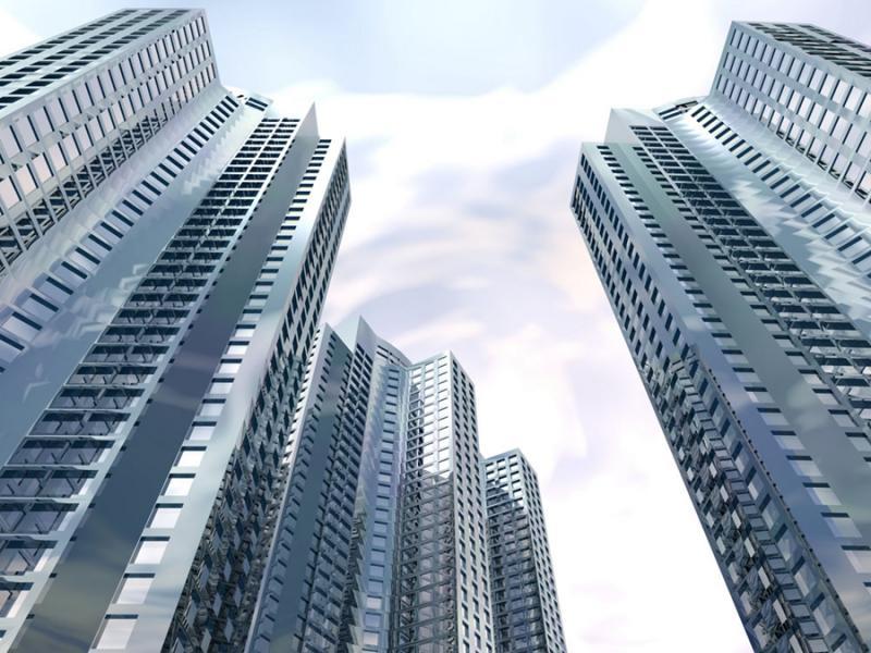 楼市调控政策坚定 促使房企转变经营方式