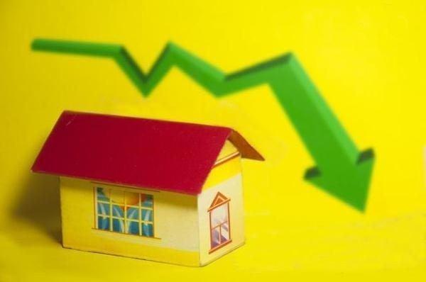 近七成重点城市二手房价下跌 一线是三四线5倍多