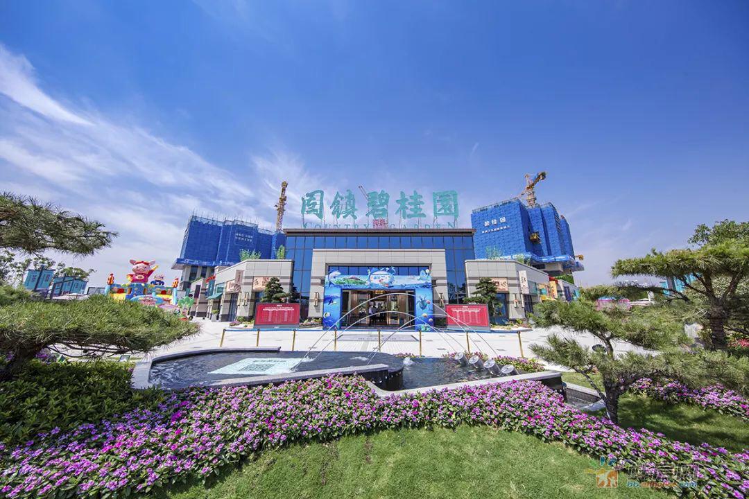 中国房企top1蚌埠在售项目大搜罗!买房就买大品牌高质量